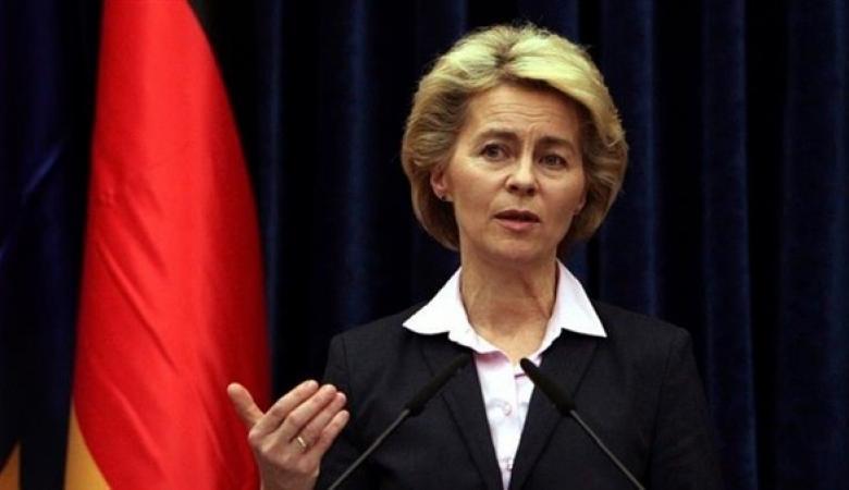 """وزيرة الدفاع الالمانية: الحرب ضد """"الارهاب"""" يجب ألا تكون موجهة ضد الإسلام"""