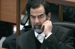 قبر صدام حسين لغز يحير العالم.. أين رفات الرئيس العراقى الأسبق؟