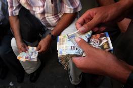 أسعار العملات: الدولار والدينار يواصلان الهبوط