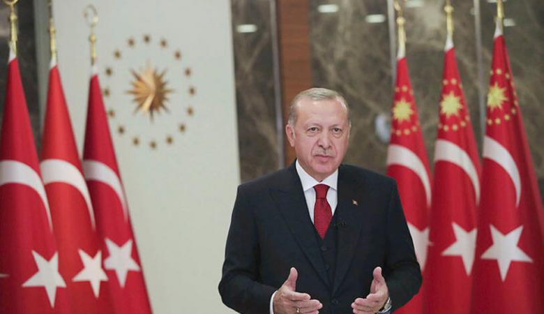 """""""اسرائيل """" تقدم شكوى رسمية ضد الرئيس التركي """"اردوغان """""""