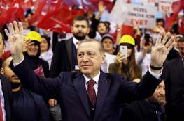 تركيا .. 51.3% نعم للتعديلات الدستورية