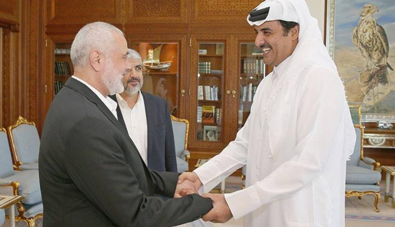 الامير تميم : الدعم القطري لقطاع غزة سيتواصل