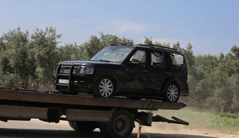 الرئيس: حماس تقف وراء محاولة اغتيال الحمد الله وفرج
