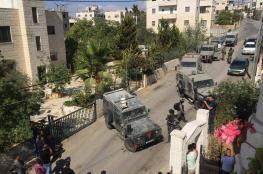 حصار اسرائيلي مشدد على مسقط رأس منفذ عملية القدس