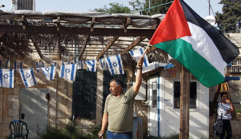 عساف : السلطة منعت تسريب عقارات لليهود بنسبة 95%