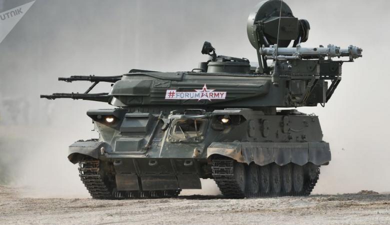 صحيفة روسية : مصر تضاعف من قوتها العسكرية