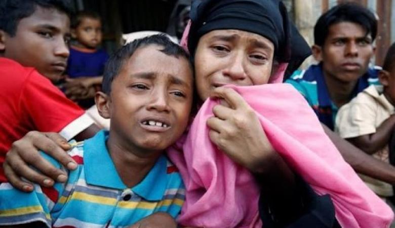 """ميانمار ومسلمو الروهنغيا.. من """"المجازر"""" إلى """"الإبادة الجماعية"""""""