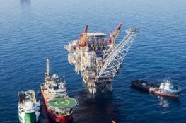 مصر ستستورد الغاز من إسرائيل ابتداء من العام القادم