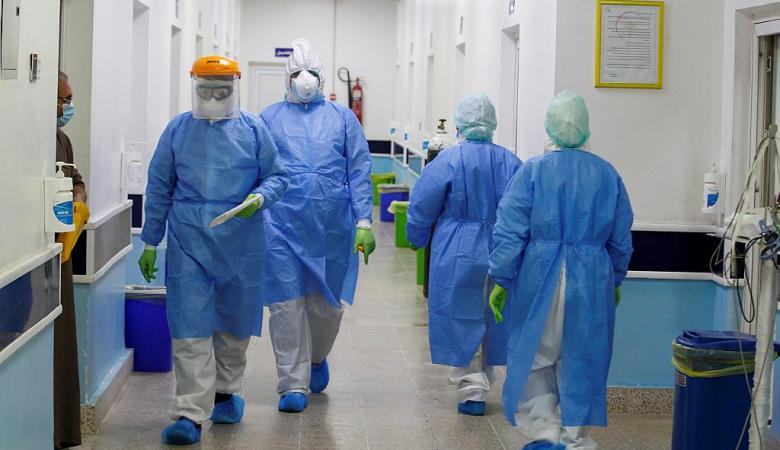 """وفاة و755 إصابة جديدة بفيروس كورونا في """"اسرائيل """""""