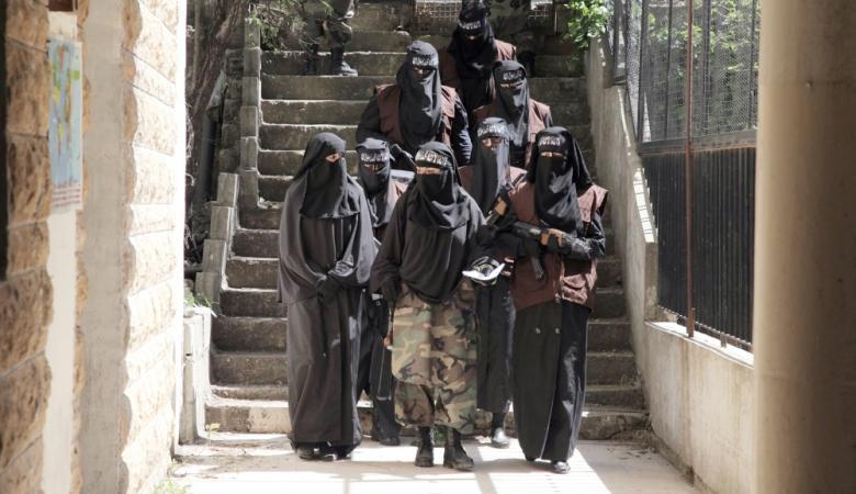"""غرابيب سود ..أضخم عمل تلفزيوني لمحاربة داعش  """"فيديو """""""