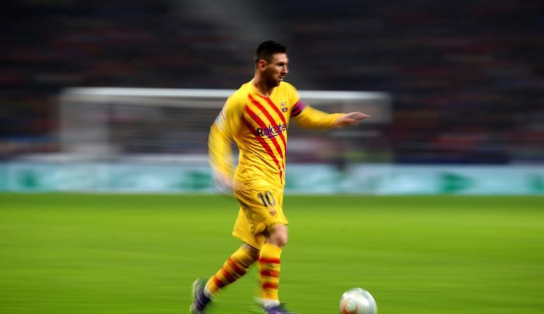 الدوري الإسباني يحدد موعد استئناف الموسم