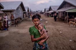 قائد جيش ميانمار: هدفنا القضاء على مسلمي الروهينجا