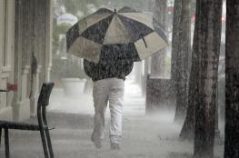 أمطار وأجواء باردة ..انقلاب دراماتيكي على الطقس غداً