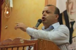 القواسمي : غزة عزيزة على قلوب القيادة لكن المعركة الحقيقية في القدس