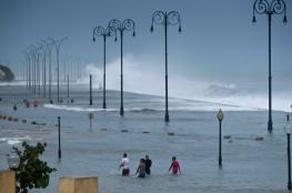 فلسطين مستعدة لتقديم المساعدة العاجلة لضحايا اعصار ايرما بكوبا