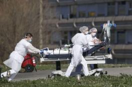 وفاة فلسطيني بفيروس كورونا في روسيا