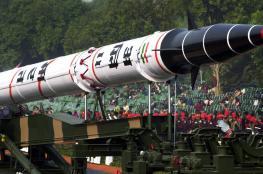 مليارات القتلى إذا وقعت حرب نووية بين الهند وباكستان