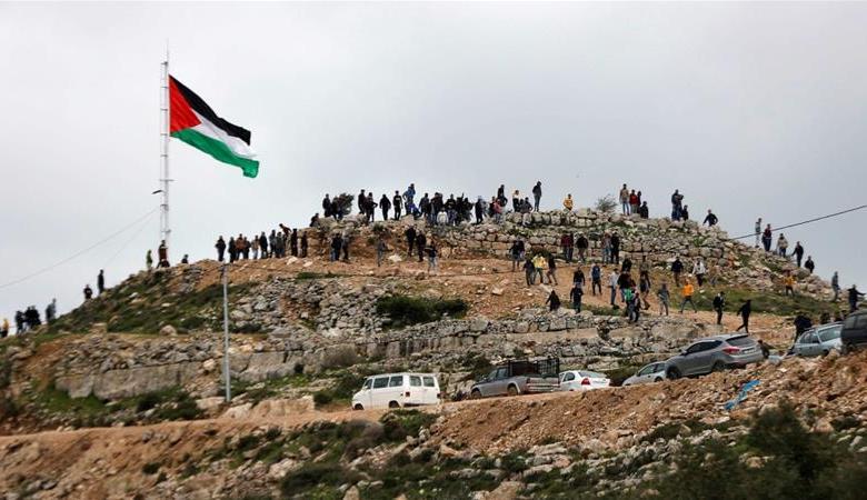 """تقرير """"اسرائيلي """" يتحدث عن فرصة تاريخية لضم الضفة الغربية"""