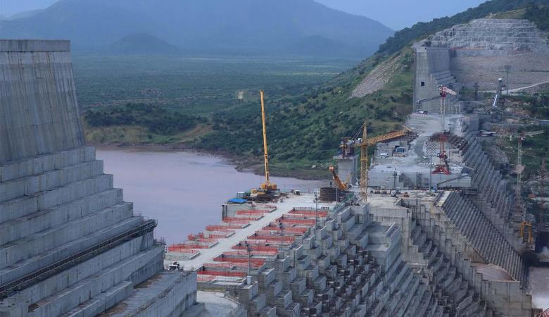 إثيوبيا تدعو الولايات المتحدة لإعادة النظر في العقوبات المفروضة عليها