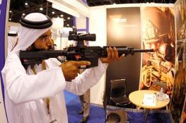 قطر ثالث أكبر مستورد للأسلحة في العالم