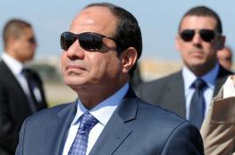 السيسي للمصرييين : أطمئنو