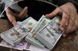 الدولار يراوح مكانه أمام الشيقل