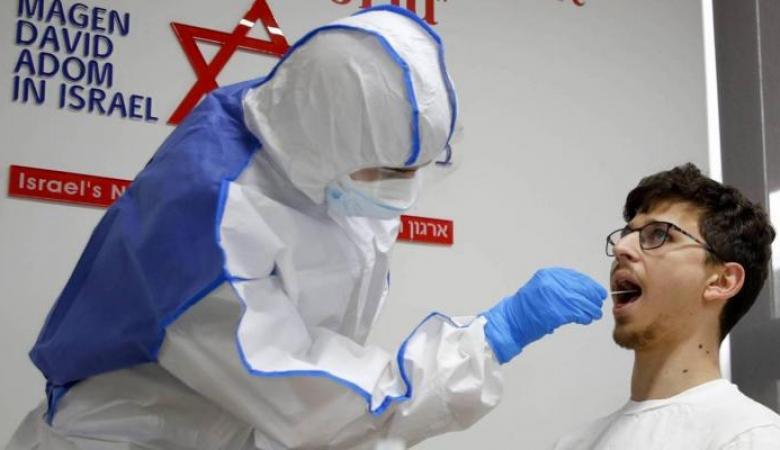 """ارتفاع جديد على عدد وفيات كورونا في """"إسرائيل"""""""