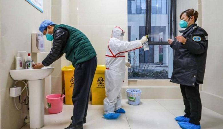 """""""الصحة العالمية"""": فيروس """"كورونا"""" يشكل تهديدا خطيرا للعالم وليس الصين فقط"""