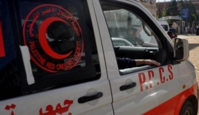 وفاة مسن فلسطيني جراء سقوطه عن علو