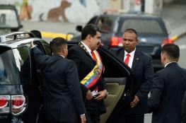 فنزويلا تعلن احباط محاولة انقلاب عسكرية واغتيال الرئيس