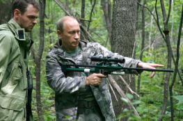 بوتين : أسلحتنا اثبتت جدارتها في سوريا وارتفعت مبيعاتها