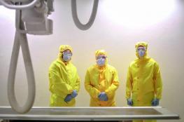 مصر : وفاة 52 طبيباً بفيروس كورونا