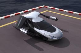 الحلم أصبح حقيقة ...شركة تبدأ ببيع السيارات الطائرة