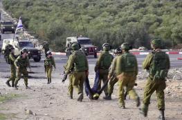 الخارجية : اعدام العمور دليل على عنصرية الاحتلال ومليشياته