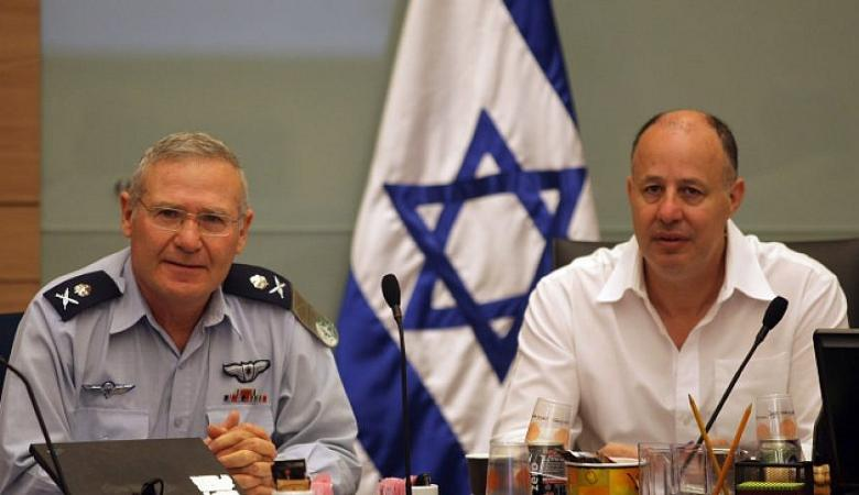 """""""اسرائيل """": استراتيجيتنا تقوم على استمرار الانقسام الفلسطيني"""