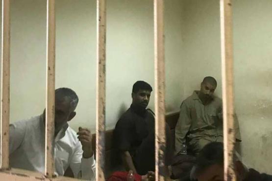 """العراق.. حكم بالإعدام على """"داعشي"""" بلجيكي"""