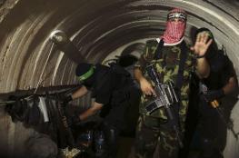 حماس: لدينا القدرة على ضرب تل أبيب.. والقسام يملك مدينة تحت الأرض
