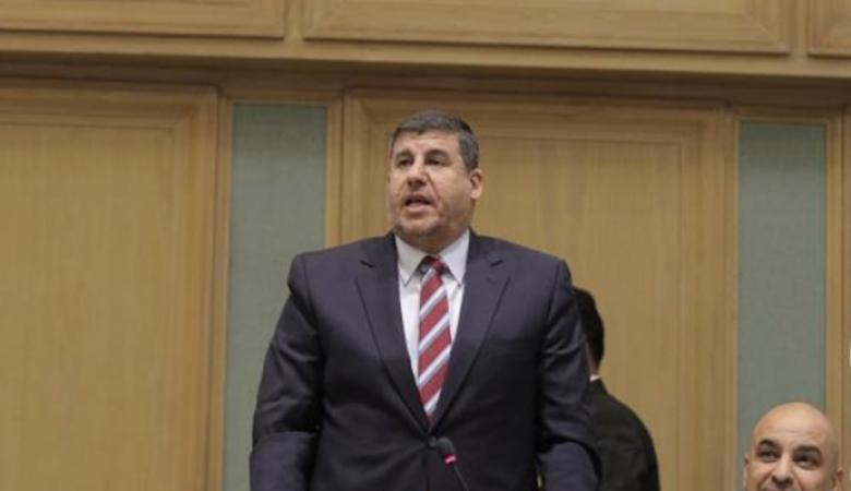 الأردن: لن ندخر جهدا لتحصيل الحق الفلسطيني