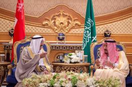 امير الكويت يحذر من مخاطر بمنطقة الخليج
