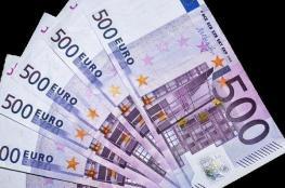 الاتحاد الاوروبي يقدم دعما للاسر الفقيرة الفلسطينية بقيمة 15 مليون يورو