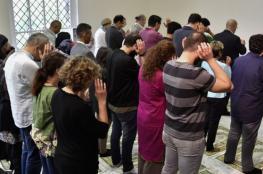 """يصلي فيه الرجال والنساء سويا ولا يشترط الحجاب وامرأة تؤم المصلين.. مسجد """"ليبرالي"""" في برلين"""