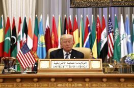 البرلمانات العربية تعلن سحب الرعاية الأميركية كدولة راعية للسلام