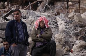 قوات الاحتلال تهدم منزلا يعود لأحد المواطنين جنوب غرب جنين
