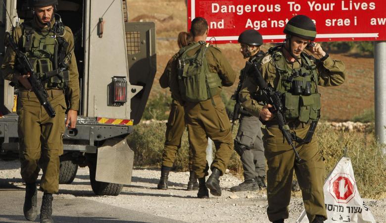 الاحتلال يعتقل 6 مواطنين بينهم فتيان في الضفة الغربية