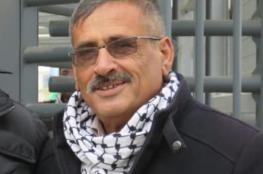 محكمة الاحتلال ترفض التماسا ضد الاعتقال الإداري بحق الأسير نبيل أبو قبيطة