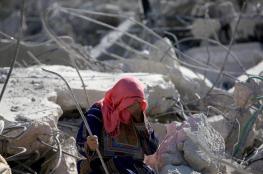 جرافات الاحتلال تهدم منازل وحظائر شرق رام الله