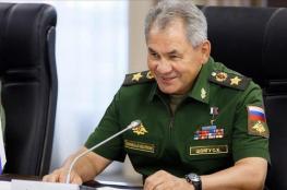 مباحثات عسكرية روسية مصرية لتعزيز التعاون