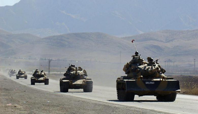 """تركيا تشن هجوما حادا  على جامعة الدول العربية : """"لا تمثل العرب """""""
