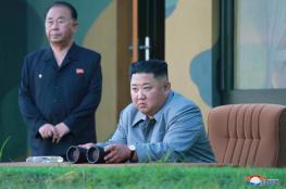 اطلاق نار متبادل  بين الكوريتين