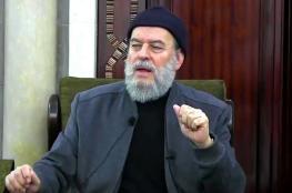الداعية بسام جرار يعلن اصابته بفيروس كورونا